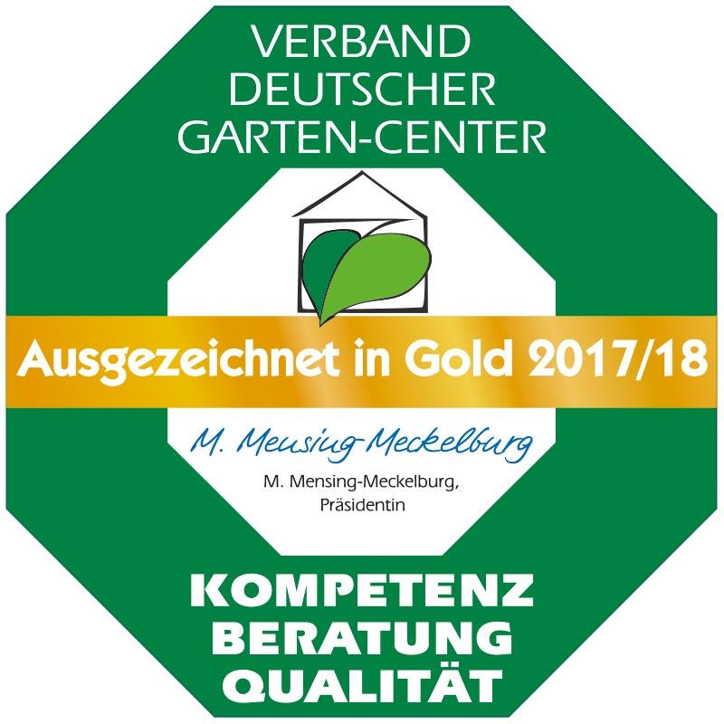 Verband Deutscher Garten-Center 2017 2018