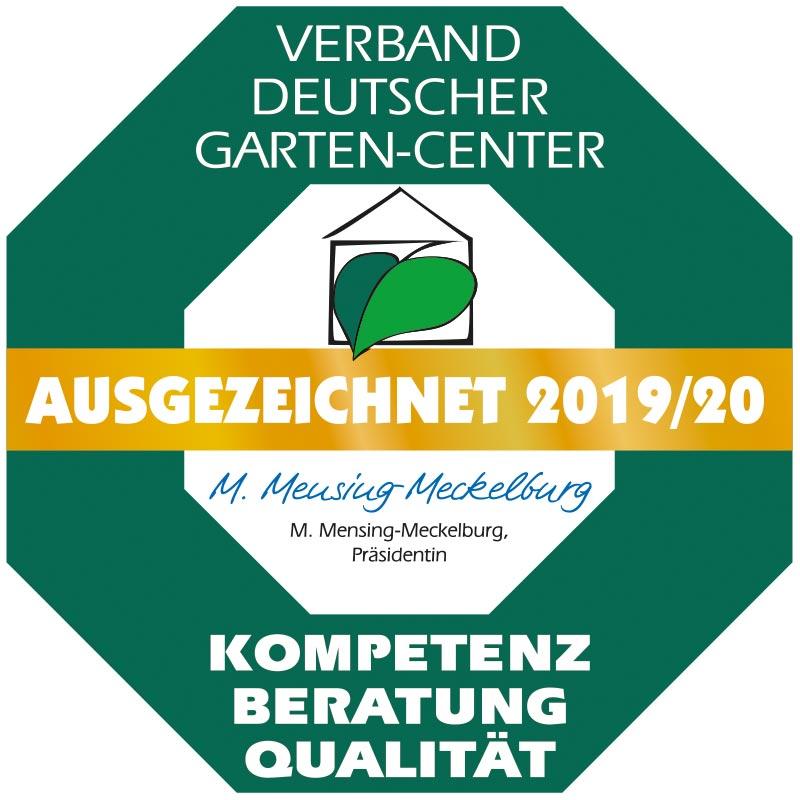 Verband Deutscher Garten-Center 2019 2020