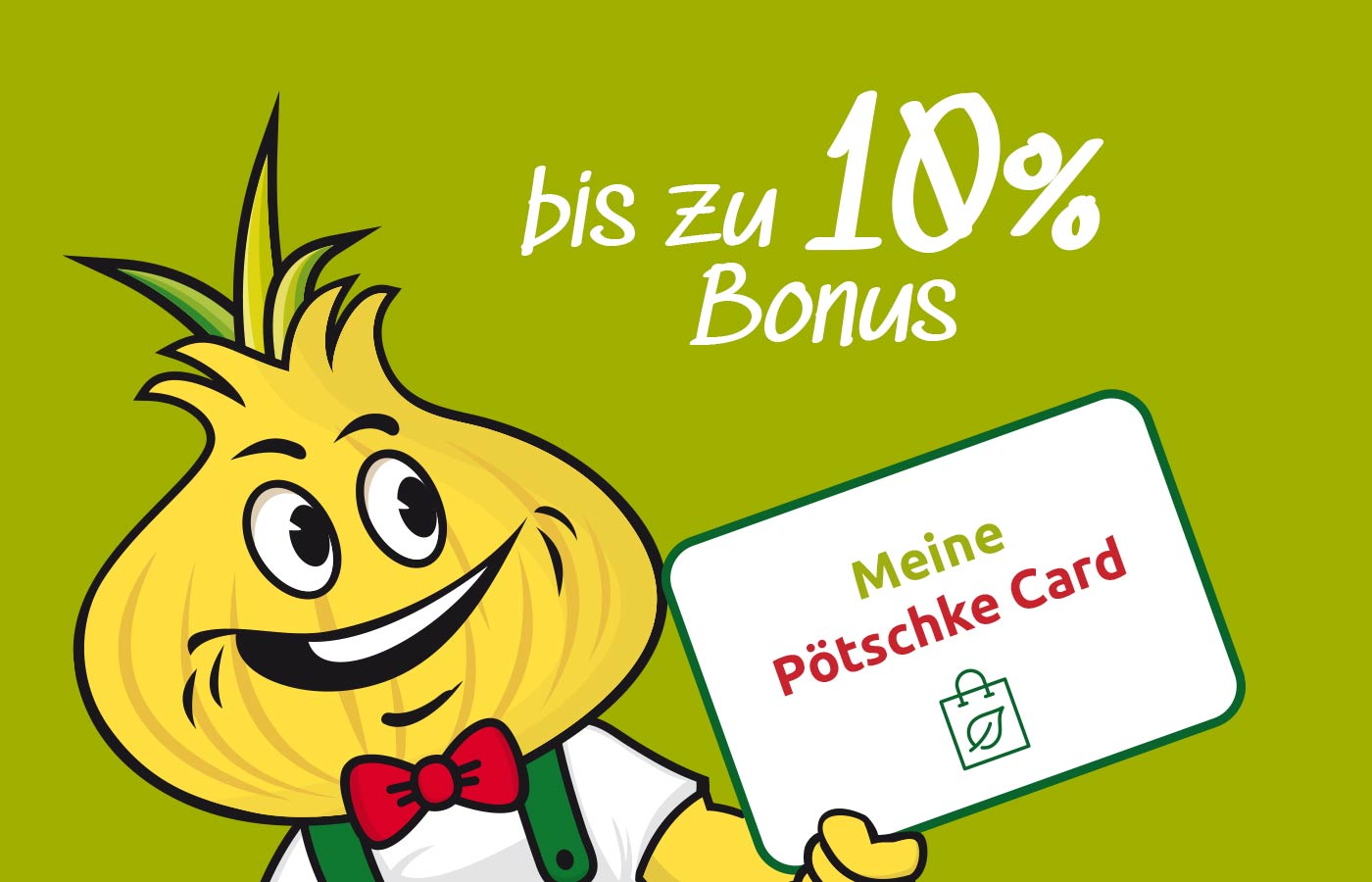 Pötschke Card Kundenkarte