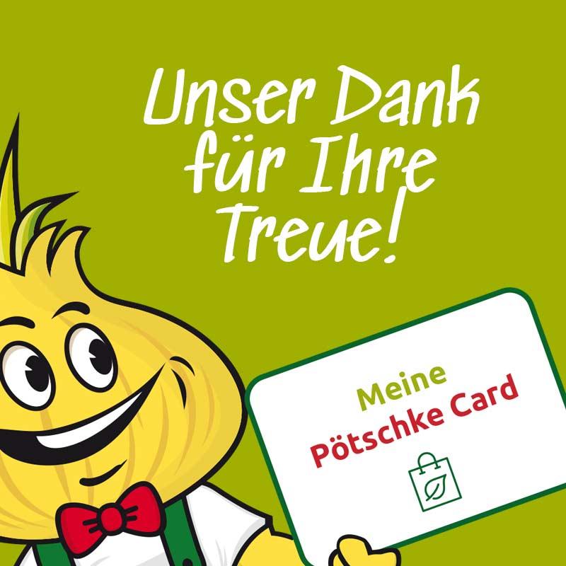 Pötschke Card